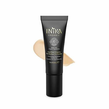 INIKA Certified Organic Concealer - Medium