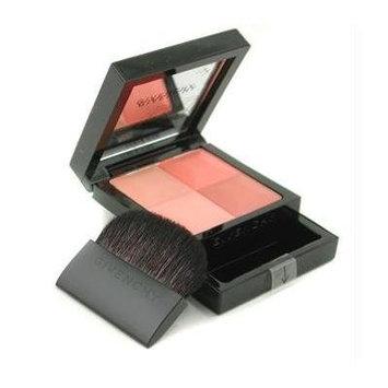Make Up-Givenchy - Cheek - Le Prisme Blush Powder Blush-Le Prisme Blush Powder Blush - # 25 In Vogue Orange-7g/0.24oz