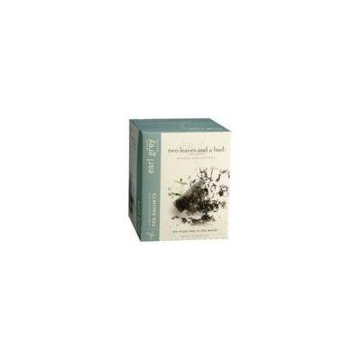 Two Leaves And A Bud Earl Grey Tea (3x15 bag)