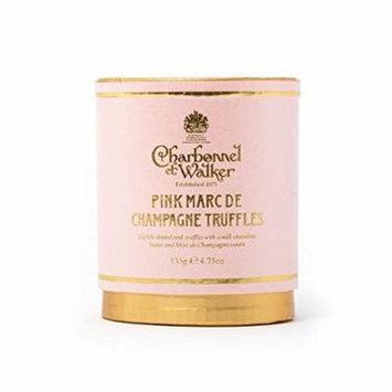 Charbonnel & Walker Truffles Pink Champagne 130g