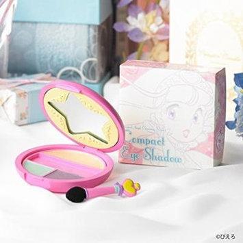 Angel Creamy Mami compact eye shadow Premium Bandai limited magic