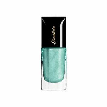 Guerlain Terracotta Summer Nail Polish - Blue Ocean No. 700