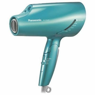 Panasonic hair dryer Nanokea Green EH-NA97-G