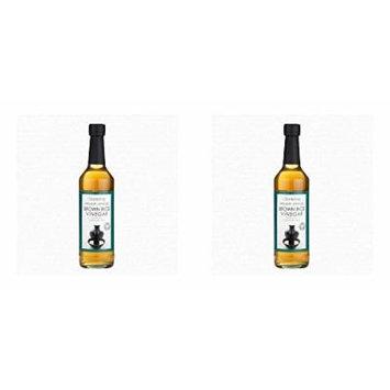 (2 PACK) - Clearspring Organic Brown Rice Vinegar| 500 ml |2 PACK - SUPER SAVER - SAVE MONEY