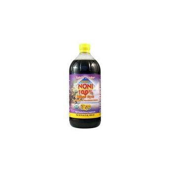 Tahiti Trader Juice Noni 100% Island