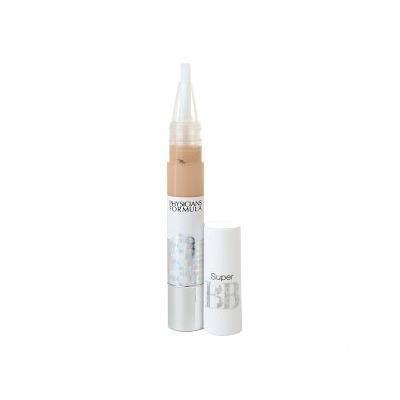 Physicians Formula Super BB 10-in-1 Beauty Balm Concealer, Light/Medium 0.13 oz
