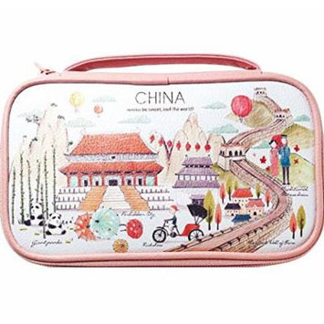 Etude House Feel The World Pouch #07 China