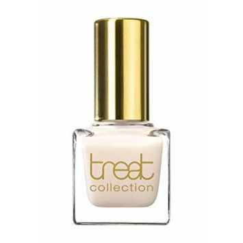 treat collection - Vegan / 5 Free Nail Polish SNOWDROPS (Sheerest Wash of Creamy White)