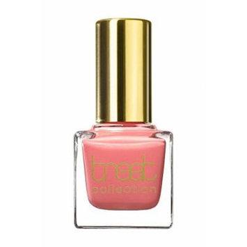 treat collection - Vegan / 5 Free Nail Polish BLUSHING (Bubble-Gum Pink)