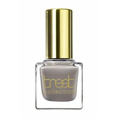 treat collection - Vegan / 5 Free Nail Polish THE EVERYDAY GIRL (Sophisticated Taupe Grey)
