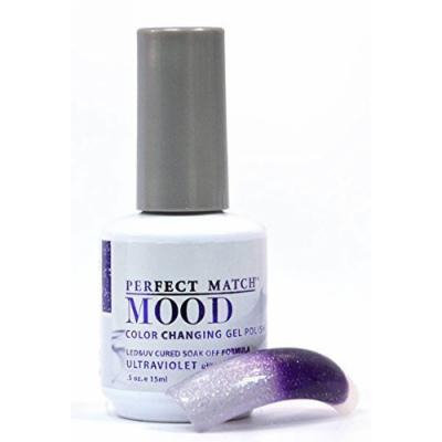 LECHAT - Mood Changing Soak Off Gel Color (#48 - Rose Quartz)