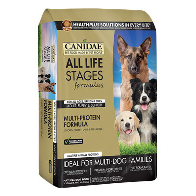 Phillips Feed & Pet Supply Canidae All Life Stage Formula Dry Dog Food 15lb