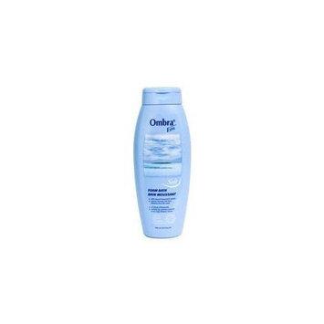 Ombra Soft Blue Foam Bath 16.9oz bath foam