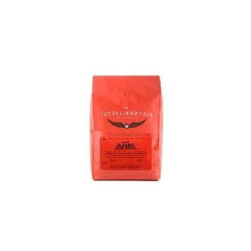 Intelligentsia Direct Trade 12 oz whole bean coffee - FREQUENCY BLEND by Intelligentsia