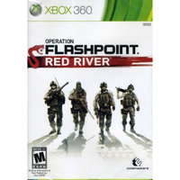 THQ 40350 Operation Flashpoint River Red