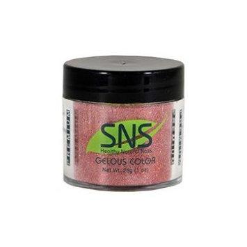 SNS Nails Dipping Powder No Liquid, No Primer, No Uv Light -Hc06