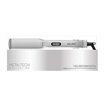 Paul Mitchell Metal Tech Collection Neuro Smooth 1.25 Isotherm Titanium Dual Voltage Flat Iron