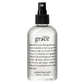 Philosophy   Pure Grace   Perfumed Body Spritz 16 Oz