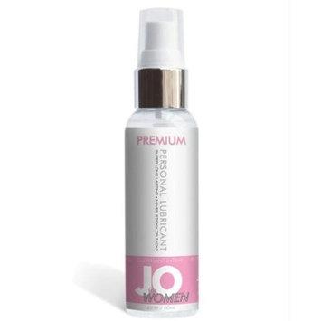 JO Premium Silicone for Women - Original (2 oz)