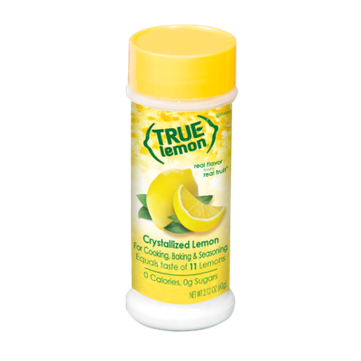 True Citrus True Lemon Shaker 2.12oz