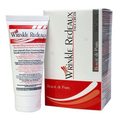 Wrinkle Redeaux - Expert Skin Formula - Reduce the Appearance of Fine Lines and Wrinkles. Clinically Tested, Immediate and Long Term Benefits [1]