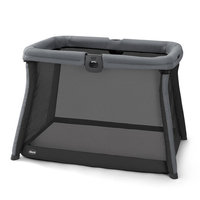 Chicco FastAsleep Go Full-Size Travel Playard, Graphite
