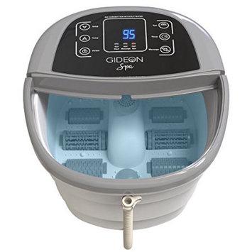 Huaian Mimir Electric Appliance Co.,ltd. Water Foot Massager