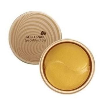 [the SAEM] Gold Snail Eye Gel Patch Set 100g: Beauty