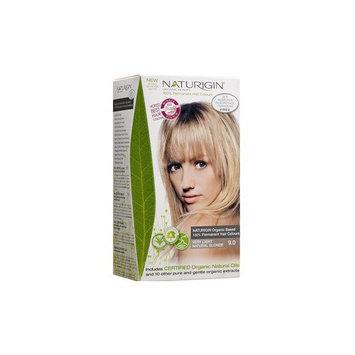 Naturigin Hair Colour - Permanent - Very Light Natural Blonde