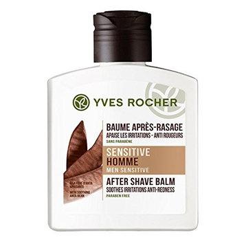 Yves Rocher Men's Care After Shave Balm Homme Sensitive Anti-Redness 100 ml./3.3 fl.oz.