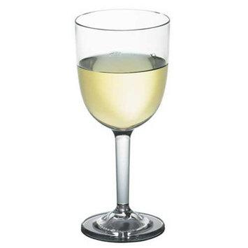 Cambro Aliso Wine Goblet Glass, 10.5 Ounce - 24 per case. JL18157