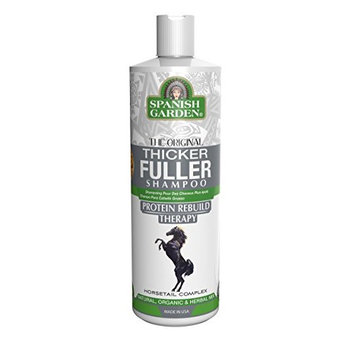 Horsetail Thicker Fuller Shampoo, PROTEIN REBUILD THERAPY