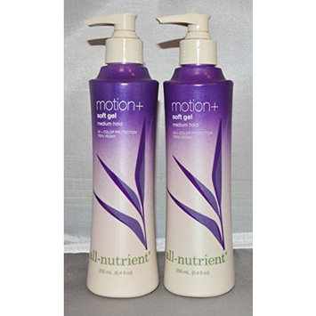 All-Nutrient Motion+ Soft Gel 8.4 oz by All Nutrient