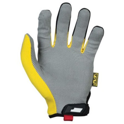 Mechanix Wear The Original 0.5 mm Shop Gloves Black Medium P/N HMG-05-009
