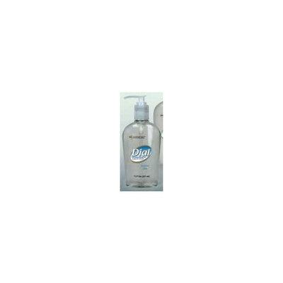 Lagasse Liquid Dial Antimicrobial Soap Sensitive Skin 7.5 Oz Pump - Model dia 82834