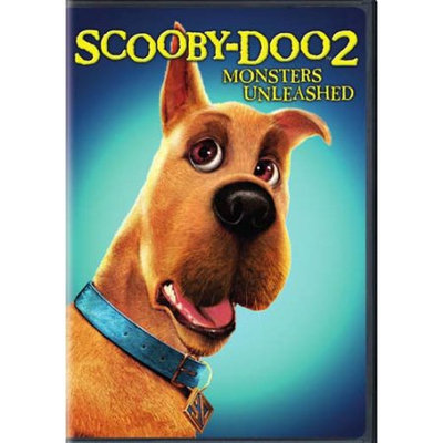 Warner Brothers Scooby-Doo 2: Monsters Unleashed