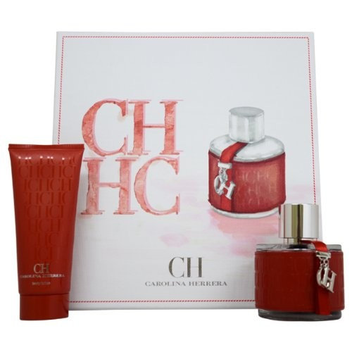 Carolina Herrera 2 Piece Gift Set for Women