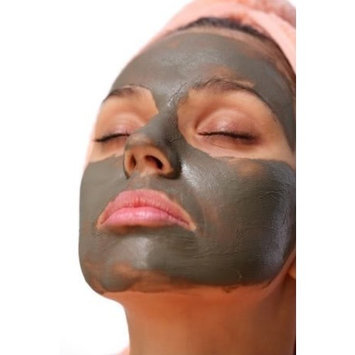 Dead Sea Mud Mask 9.5 Ounce-270 grams Home Facial Mask for Anti-Aging and Acne.