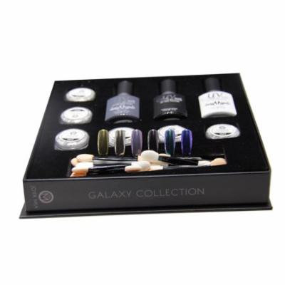 Joya Mia Chrome Mirror Nail Powder Pigment Sets - Glaxy