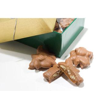 Pecan Caramel Chocolate Turtles Gift Box