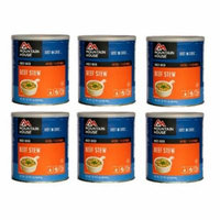 Mountain House Freeze Dried Food Beef Stew -6 Cans Combos