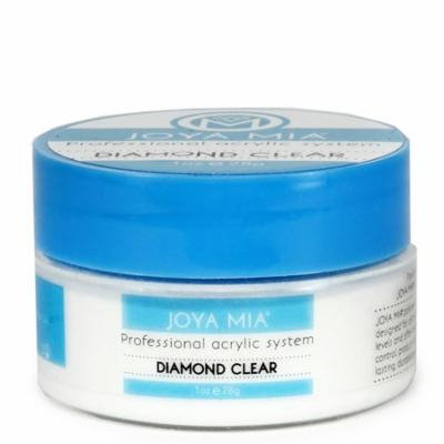 JOYA MIA Acrylic Powder Diamon Clear 1oz