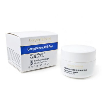 Coryse Salome Competence Anti-Age Firming Face Care, 1.7 Ounce