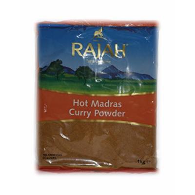 Rajah Hot Madras Curry Powder 1Kg