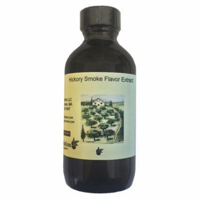 Hickory Smoke Extract