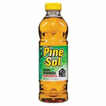 Tilex 97326 Multi-Surface Cleaner, Pine - 24 oz. Bottle