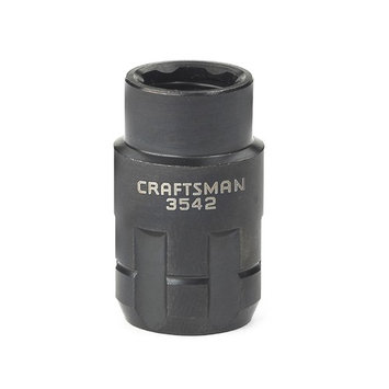 Craftsman 1/4-IN UNIVERSAL MAX AXESS ADAPTER 3/8-IN DRIVE