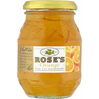 Roses Orange Marmalade 454g (3 Pack)