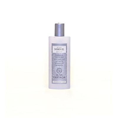 OLIVA FARMACIA Body Wash 8.5 fl.oz Ginger Bergamot