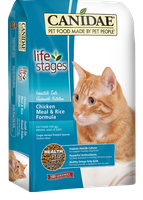 Cat Supplies Felidae Chicken/Rice